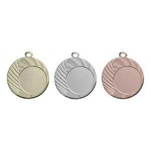 Medailles E2001