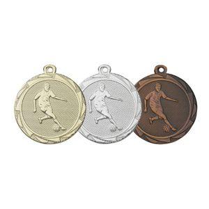 Medailles E3004 - Heren Voetbal