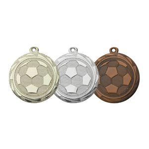 Medailles E3006 - Voetbal