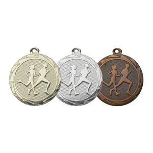Medailles E3007 - Hardlopen