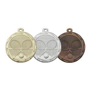 Medailles E3008 - Tennis