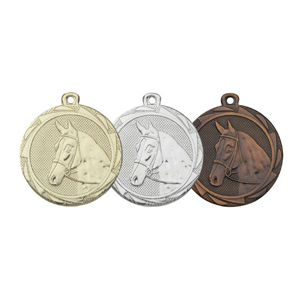 Medailles E3010 - Paardensport
