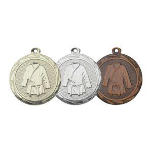 Medailles E3011 - Judo