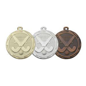 Medailles E3012 - Hockey