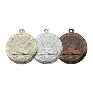 Medailles E3014 - Karten