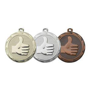 Medailles E3015 - Duimpje