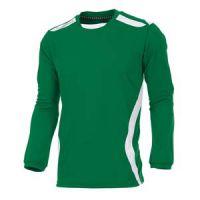 Hummel Voetbalshirt Club Shirt met lange mouw
