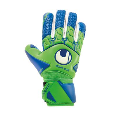 Uhlsport Keepershandschoenen Aquasoft HN Windbreaker 101107101