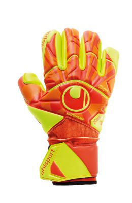 Uhlsport Keepershandschoenen Dynamic Impulse Absolutgrip Fingersurround 101114201