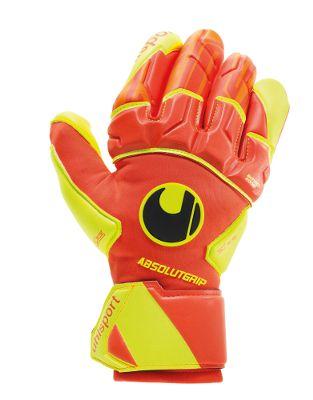 Uhlsport Keepershandschoenen Dynamic Impulse Absolutgrip Reflex 101114101