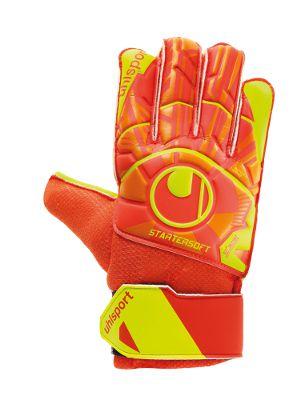 Uhlsport Keepershandschoenen Dynamic Impulse Starter Soft 101114801