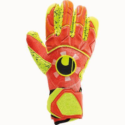 Uhlsport Keepershandschoenen Dynamic Impulse Supergrip Finger Surround 101113901