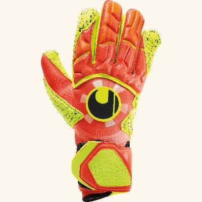 Uhlsport Keepershandschoenen Dynamic Impulse Supergrip HN 101114001