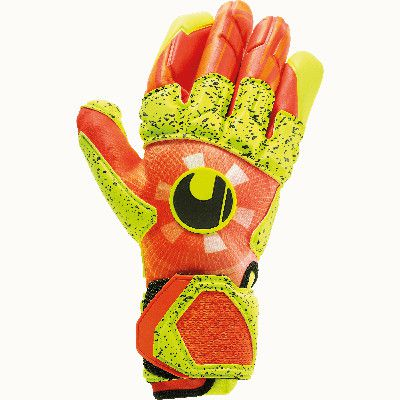 Uhlsport Keepershandschoenen Dynamic Impulse Supergrip Reflex 101113701