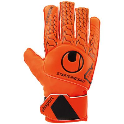 Uhlsport Keepershandschoenen Starter Resist 101111201