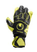 Uhlsport Keepershandschoenen Supergrip Flex Frame Carbon 101115001