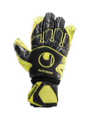 Uhlsport Keepershandschoenen Supergrip Flex Frame Carbon 101115001