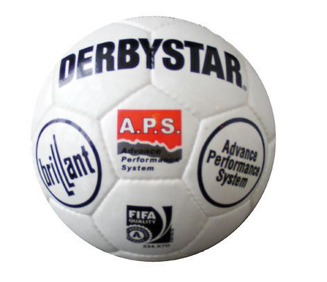 Derbystar Voetbal Brillant