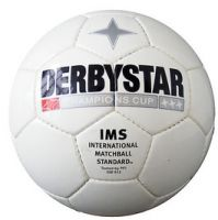 Derbystar Voetbal Champions Cup