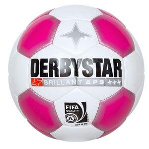 Derbystar Voetbal Brillant Dames