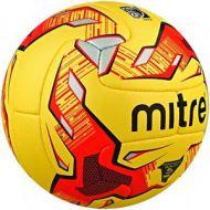 Mitre Delta V12S Fluo Voetbal