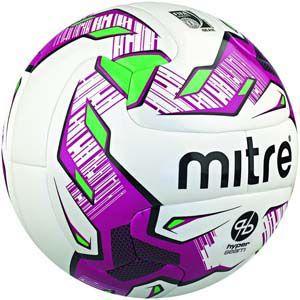 Mitre Manto V12S Voetbal