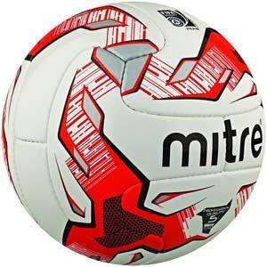 Mitre Max V12S Professional Voetbal
