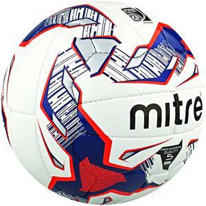 Mitre Ultimax Professional Voetbal
