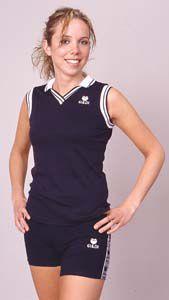 GiDi Volleybal Shirt 2524