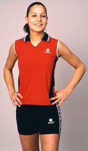 GiDi Volleybal Shirt 2534
