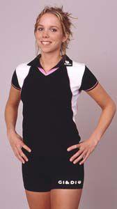 GiDi Volleybal Shirt 2544