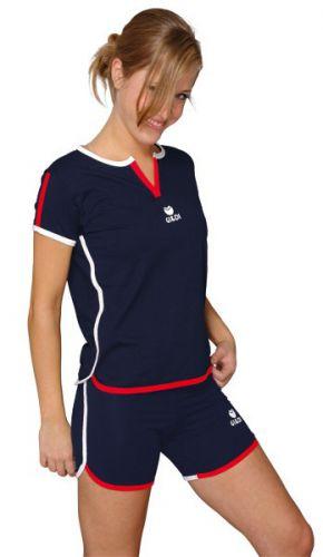GiDi Volleybal Shirt 2806