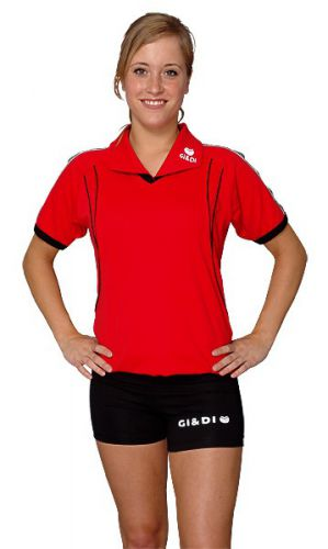 GiDi Volleybal Shirt 3006d