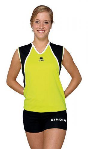 GiDi Volleybal Shirt 3056