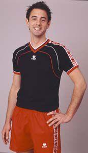 GiDi Volleybal Shirt 2734