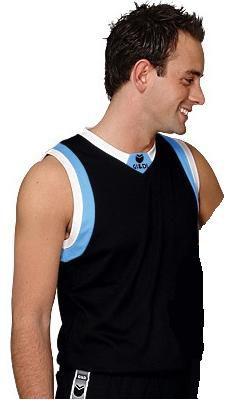 GiDi Volleybal Shirt 3036h