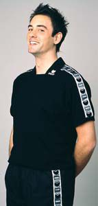 GiDi Volleybal Shirt 190