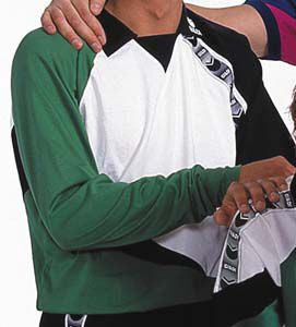 GiDi Volleybal Shirt 196