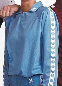 GiDi Volleybal Shirt Unisex 201M
