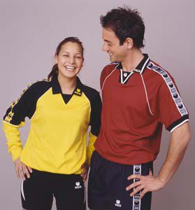 GiDi Volleybal Shirt Unisex 201S