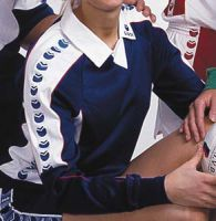 GiDi Volleybal Shirt 204