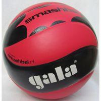 Volleybal Gala Smashbal Starter 230 gram - Rood-Zwart