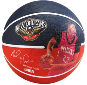 Basketbal Spalding Anthony Davis