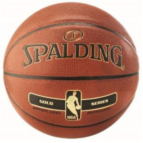 Basketbal Spalding Gold Series Indoor-Outdoor - Size 7