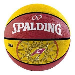 Basketbal Spalding Cleveland Cavaliers 83218