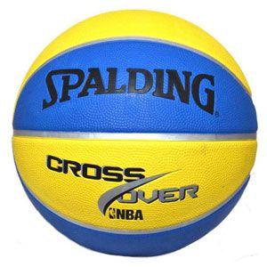 Basketbal Spalding Cross Over