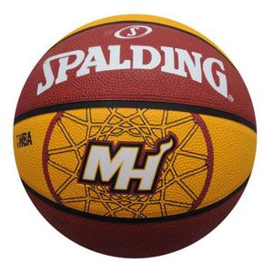 Basketbal Spalding Miami Heat 83161