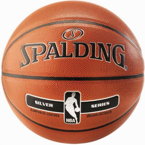 Basketbal Spalding Silver Series Indoor-Outdoor - Size 7
