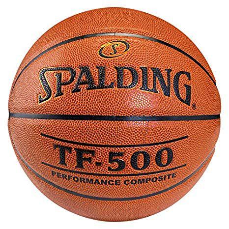 Basketbal Spalding TF 500 Performance Composite