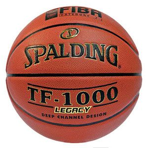 Basketbal Spalding TF 1000 LEGACY INDOOR